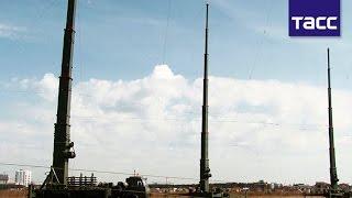 В ЦВО поступили новые комплексы радиоэлектронной борьбы