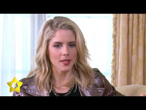 Things You Probably Didn't Know About Emily Bett Rickards