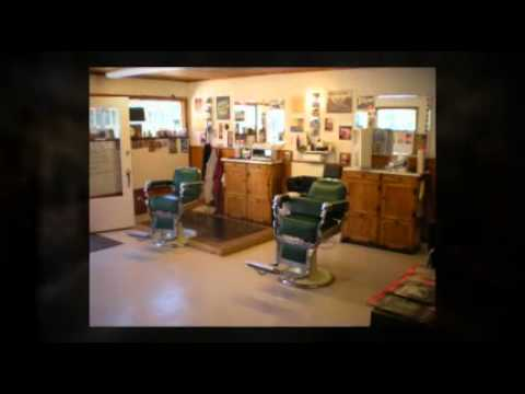Quincy Old Fashion Barbers