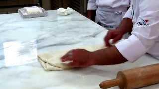 Pasta Börek Kurabiye yapımı ve tarifler 2