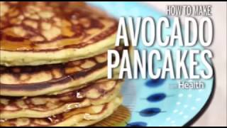 How To Make Whole-Wheat Pancakes | Easy | Quick | Healthy Recipe