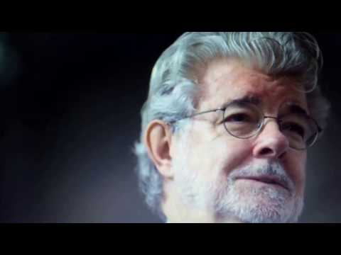 Help me Bring Unity to the Force ~ George Lucas & David Prowse meet at the next Star Wars Convention