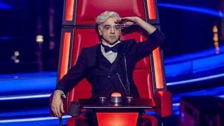 The Voice, baruffa tra Morgan e Gue Pequeno per una concorrente: cosa è successo Video