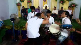 Hyderabadi Marfa Dance