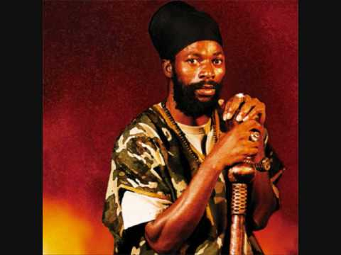 (African Beat Riddim)Capleton Ft  Yami Bolo-Put Down Your Weapon