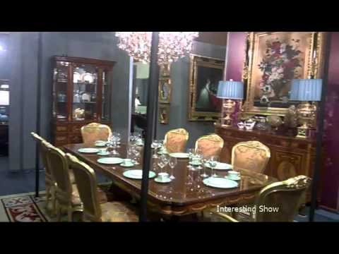 Luxury Furniture Expo (Da Vinci) Table Chair Sofa Bed Etc For Dining  Room,living Room,bedroom Etc