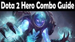 Dota 2 Hero Combo Guides #52 - Arc Warden