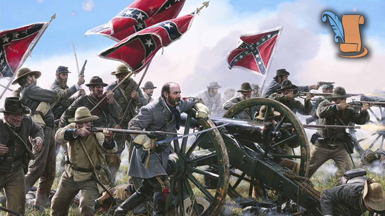 the civil war from the south s Topics include the south during the civil war  the north during the  but if you're studying the us civil war a fine way to begin  civil rights movement.