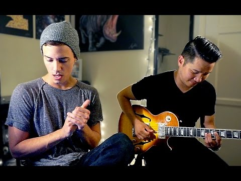 JAMES BAY - Let It Go (Leroy Sanchez Cover)