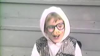 1987, Oct 31, Halloween Pt I