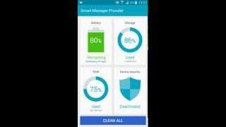 видео ANT Hal Service - что это на Android