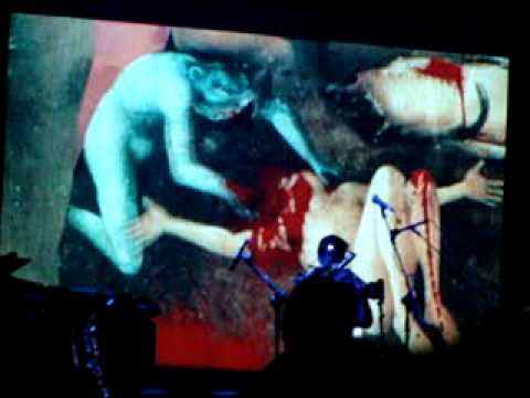Tuxedomoon Roma Nazca e Tritone (Musica Diablo)