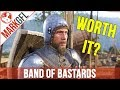 Band Of Bastards Kingdom Come Deliverance Review No Spoilers mp3