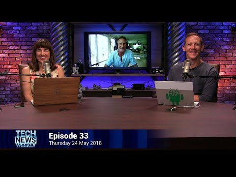 Tech News Weekly 33: We're Updating Our Privacy Policy