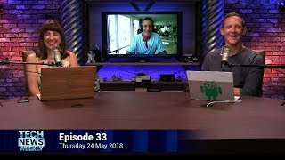 Tech News Weekly 33: We're Updating Our Privacy Policy Mp3