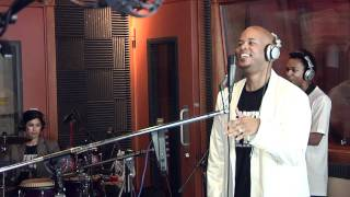 "James Fortune & FIYA - ""Never Again"" UNPLUGGED from LIGHT RECORDS/eOne thumbnail"