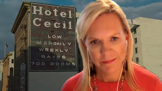 The Vanishing at Cecil Hotel: Former Manager REACTS to 'Missing Minute' Theory (Exclusive)