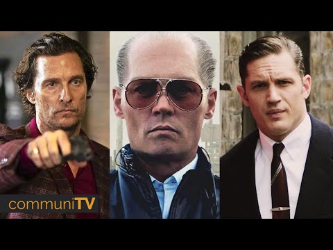 Top 10 Gangster Movies of the 2010s