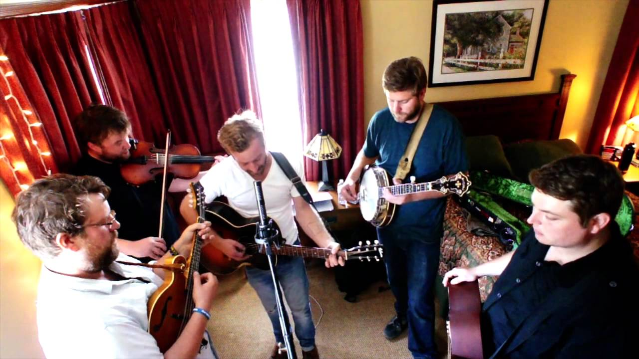 Wonderful (The Way I Feel) - Trampled by Turtles (My Morning Jacket Cover)