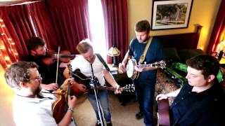 """Wonderful (The Way I Feel)"" - Trampled by Turtles (My Morning Jacket Cover)"