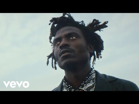Labrinth - Miracle (Official Video)