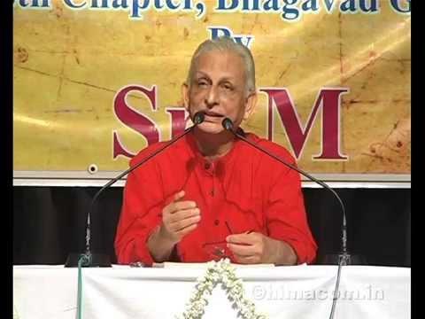 Shreemad Bhagwat Geeta Saar Part 1 : Akshara Brahma Yoga Videos on Enlightenment | Gita Updesh