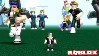 Küçük Adam Olduk!! - Panda ile Roblox Size Simulator