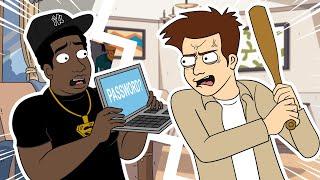 Worlds Dumbest Thief Calls Back Victim - Ownage Pranks