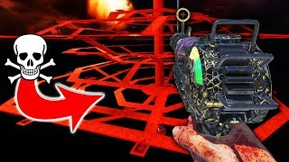 THE NEW HARDEST ZOMBIES MAP!