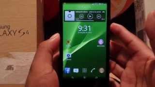 Instala ROM Xperia Z2 para el Moto G //Recomendada ||AndroidStudios