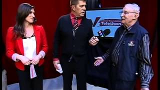 Cancer Foundation Telethon - Valecraft 3