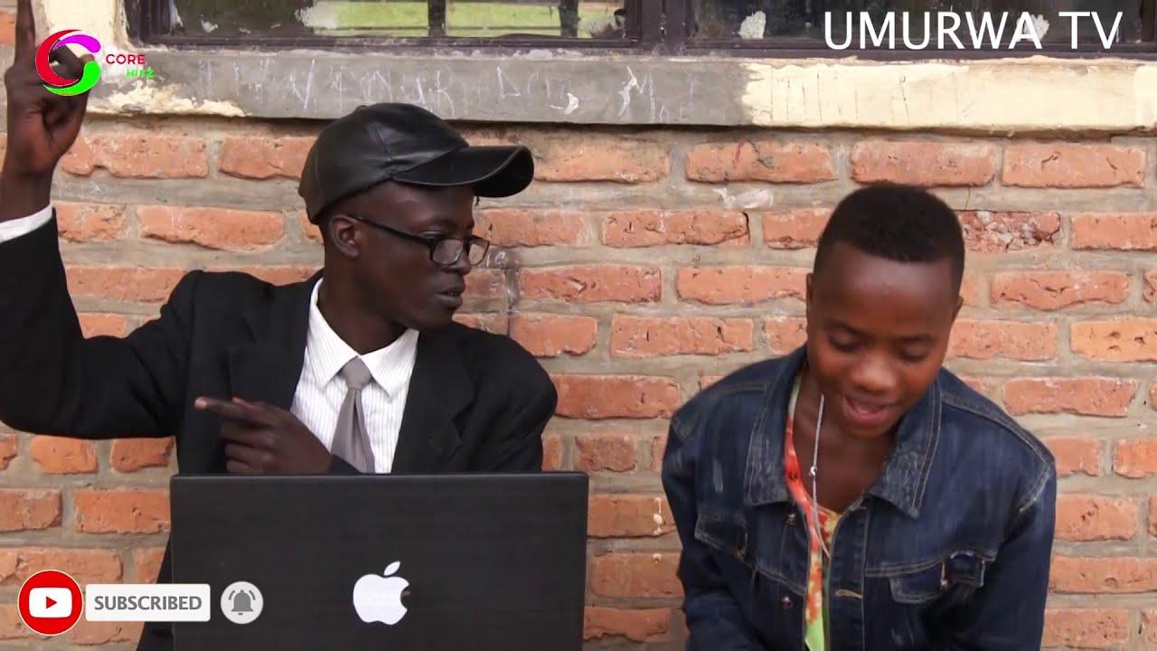 Download Kagoma Comedy: Umuhehesi wibihe byose part 1