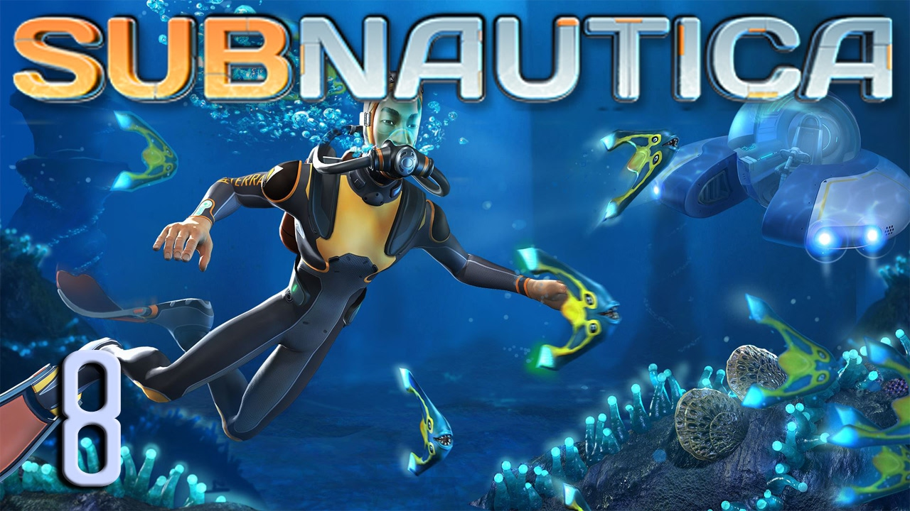 el mes del survival subnautica 8 blood kelp y piscina