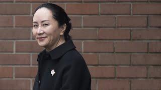Will China retaliate following Meng Wanzhou's ruling?