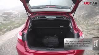 Gocar TEST Drive Nissan Pulsar 1.5 Diesel