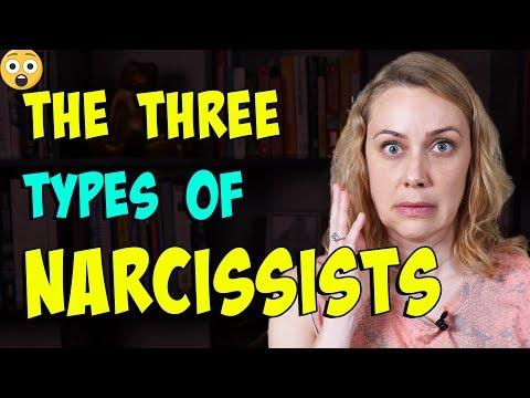 The 3 Types of Narcissists | Kati Morton