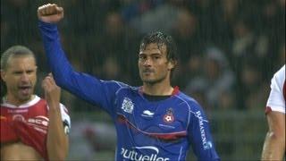 But Dario CVITANICH (62') - Stade de Reims - OGC Nice (3-1) / 2012-13