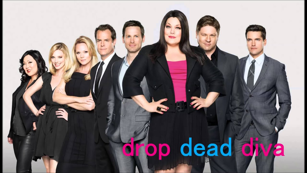Drop dead diva opening song youtube - Watch drop dead diva ...