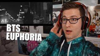 BTS - Euphoria 起 Wonder Reaction [THEORY TIME]
