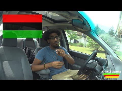 Why I love African American Women