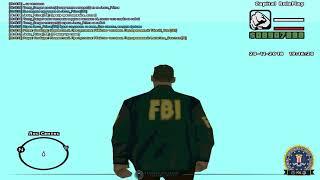 GTA SAMP I ARREST I FBI I Capital RP