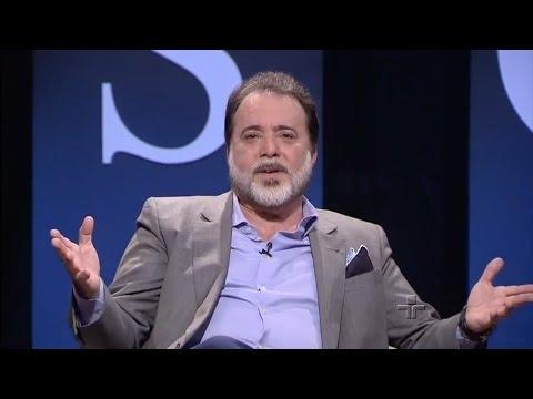 Tony Ramos | Persona em Foco | 08/11/2016