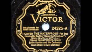 I Cover the Waterfront - Eddie Duchin and his Orchestra
