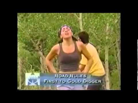 David Giuntoli  Real World Road Rules The Gauntlet 1 part 55