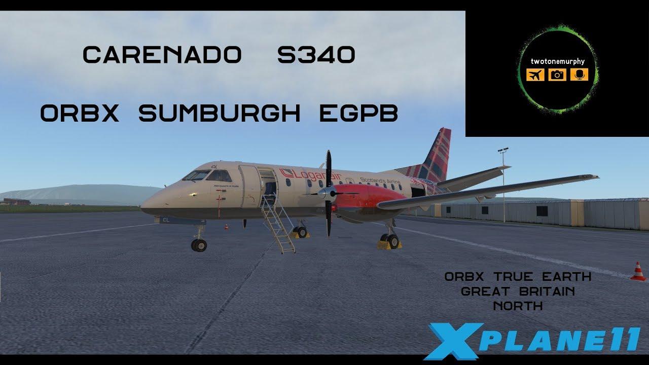 simMarket: CARENADO - S340 XPLANE 11