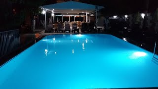 Grand Hotel Derin 4 Август 2021 Вечерний обзор отеля Турция Кемер Turkey Keme Beldibi
