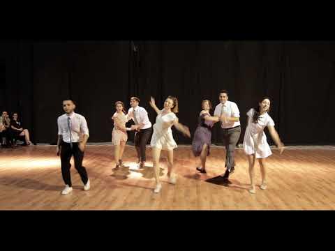 Rhythm Hoppers Performers -Graduation 2019