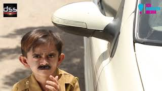 खानदेश के छोटू की राऊडीगिरी Khandesh hindi comedy