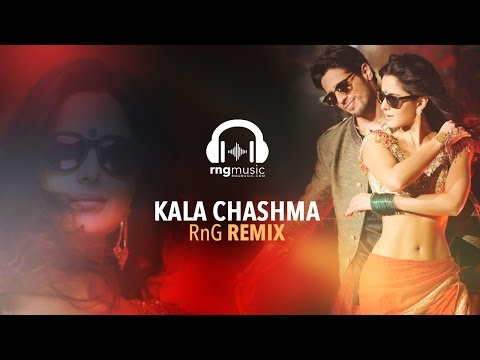 Kala Chashma Dance Remix | RnG, Amar Arshi, Neha Kakkar & Badshah | Baar Baar Dekho