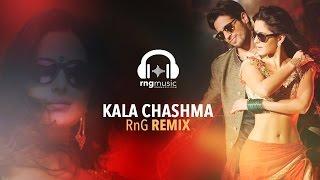 Kala Chashma | Remix | RnG, Amar Arshi, Neha Kakkar & Badshah | Baar Baar Dekho